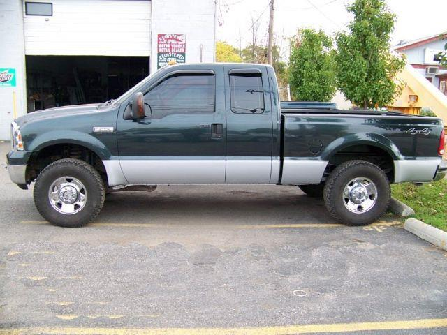 2006 Ford F-250 XLT - ROCHESTER NY