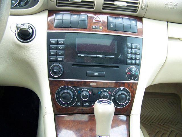 2007 Mercedes-Benz C-Class C280 Luxury Sedan 4Matic - ROCHESTER NY