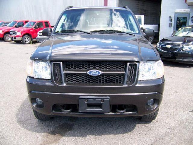 2005 Ford Explorer Sport Trac XLS - ROCHESTER NY