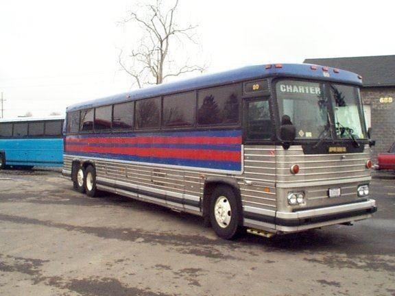 1989 MCI MC-9 MC-9