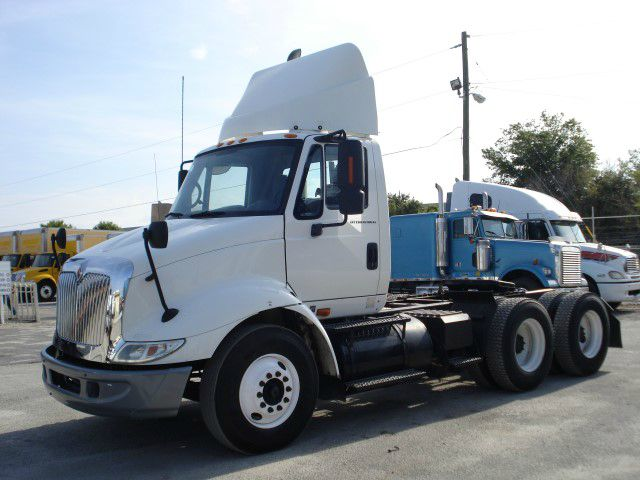 Used Tractor Trailers : Trailers trailer used for sale autos
