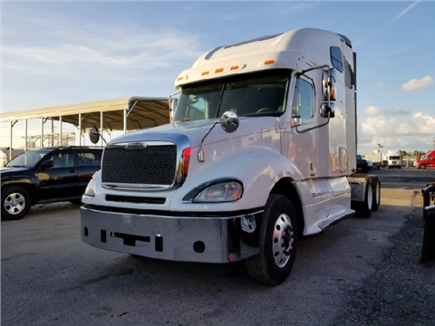 Freightliner Columbia For Sale Carsforsale Com