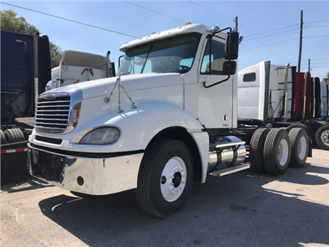 2006 Freightliner Columbia for sale in Orlando, FL