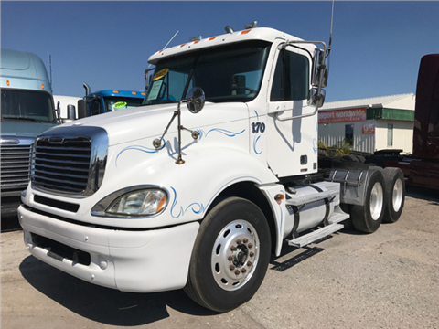 2005 Freightliner Columbia for sale in Orlando, FL