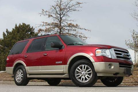 2008 Ford Expedition for sale in Olathe, KS