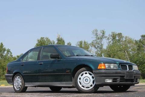 1994 BMW 3 Series For Sale  Carsforsalecom