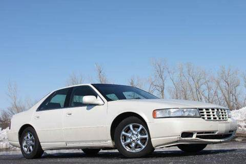 1999 Cadillac Seville for sale in Olathe, KS