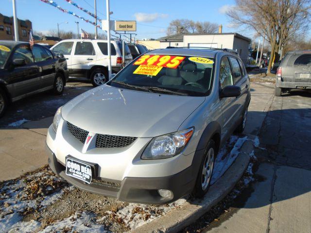 2003 Pontiac Vibe for sale in Milwaukee WI