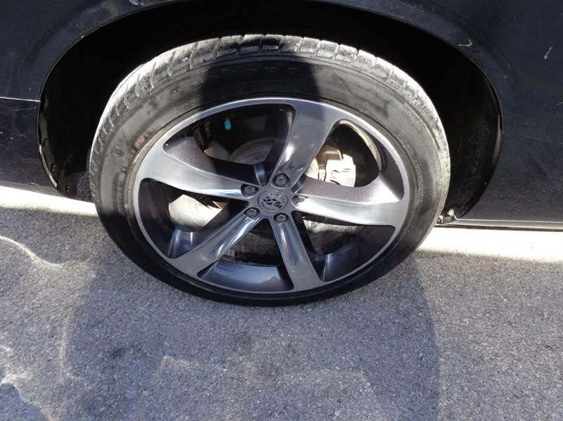 2014 Dodge Challenger Rallye Redline 2dr Coupe - New Braunfels TX