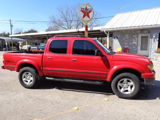 2003 toyota tacoma prerunner double cab v6 2wd in new braunfels canyon lake san antonio trophy. Black Bedroom Furniture Sets. Home Design Ideas