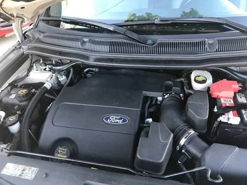 2011 Ford Explorer XLT 4dr SUV - New Braunfels TX