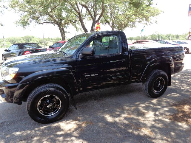 Toyota tacoma for sale for Trophy motors new braunfels