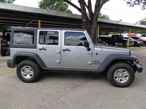 Best Used Suvs For Sale New Braunfels Tx
