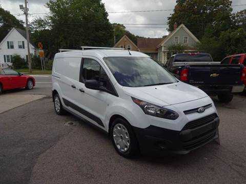2014 Ford Transit Connect Cargo for sale in Abington, MA