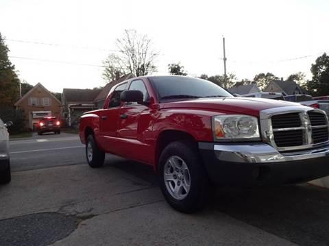2005 Dodge Dakota for sale in Abington, MA