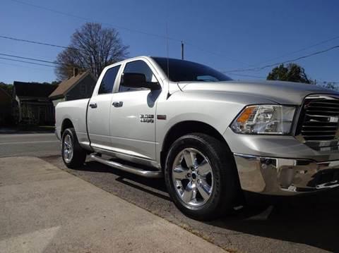 2014 RAM Ram Pickup 1500 for sale in Abington, MA