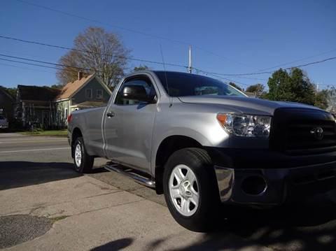 2008 Toyota Tundra for sale in Abington, MA
