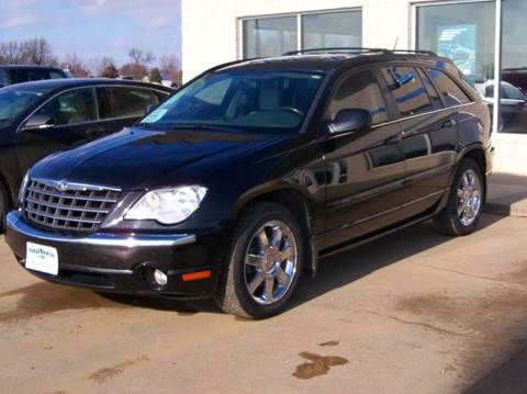 2007 Chrysler Pacifica for sale in Tyndall, SD