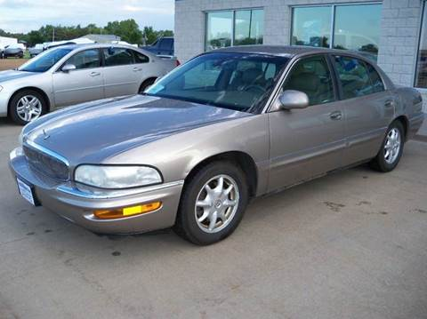 2002 Buick Park Avenue for sale in Tyndall, SD