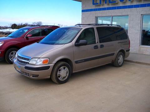 2001 Chevrolet Venture for sale in Tyndall, SD