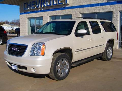 2013 GMC Yukon XL for sale in Tyndall, SD