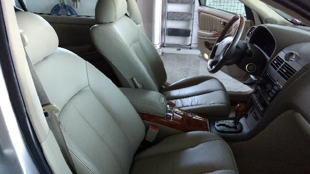 2002 Infiniti I35 4dr Sedan - Redwood City CA