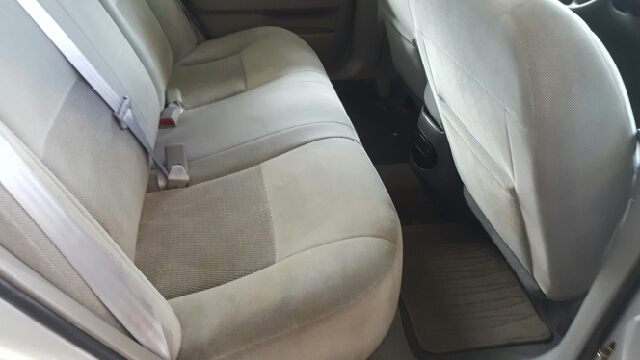 2003 Ford Taurus SES 4dr Sedan - Redwood City CA