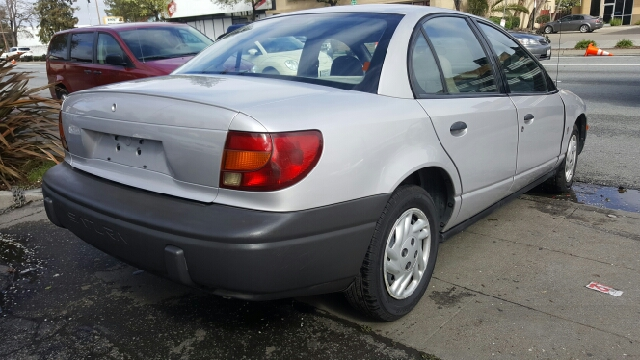 2000 Saturn S-Series SL 4dr Sedan - Redwood City CA