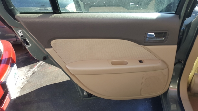 2008 Mercury Milan I 4 4dr Sedan - Redwood City CA