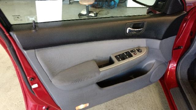 2007 Honda Accord EX 4dr Sedan (2.4L I4 5A) - Redwood City CA
