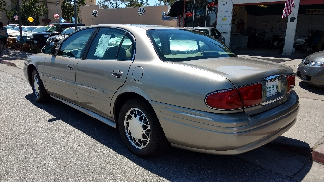2004 Buick LeSabre Limited 4dr Sedan - Redwood City CA