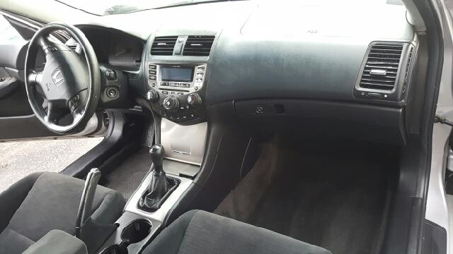 2006 Honda Accord EX 4dr Sedan 5M - Redwood City CA