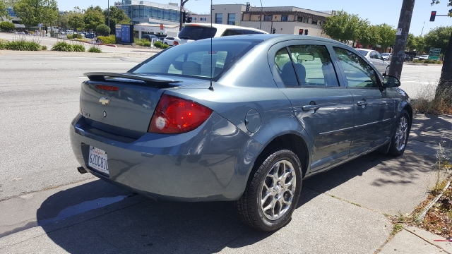 2006 Chevrolet Cobalt LT 4dr Sedan w/ Front and Rear Head Airbags - Redwood City CA