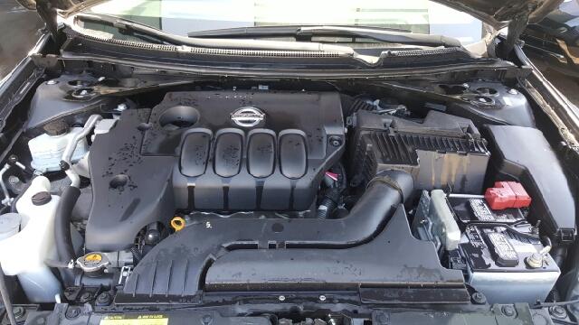 2012 Nissan Altima 2.5 S 4dr Sedan - Redwood City CA