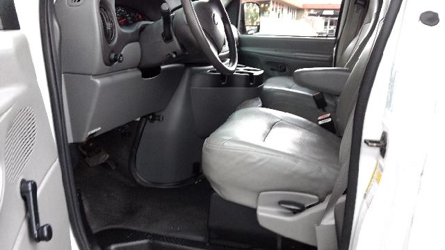 2006 Ford E-Series Cargo E-150 3dr Van - Redwood City CA