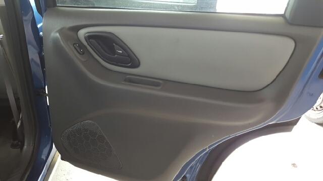 2007 Ford Escape Hybrid Base AWD 4dr SUV - Redwood City CA