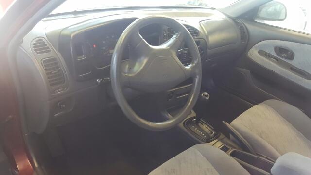 1999 Mitsubishi Mirage DE 4dr Sedan - Redwood City CA