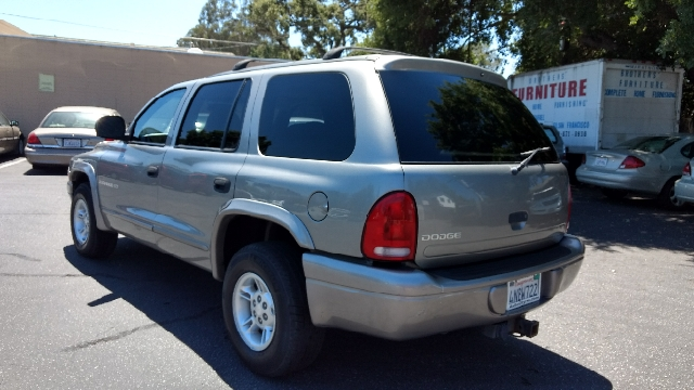 2000 Dodge Durango SLT 4dr SUV - Redwood City CA