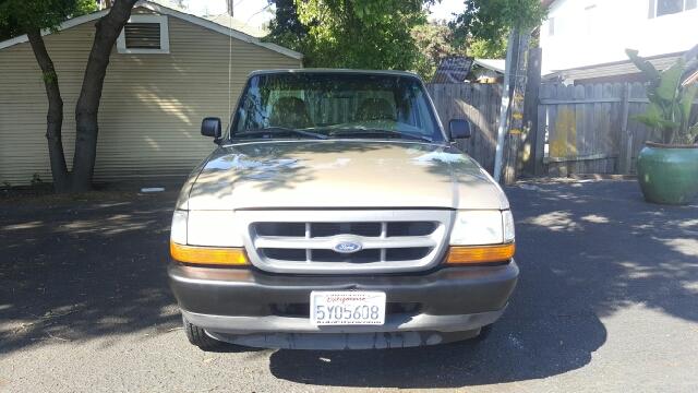 1999 Ford Ranger XL 2dr Standard Cab LB - Redwood City CA