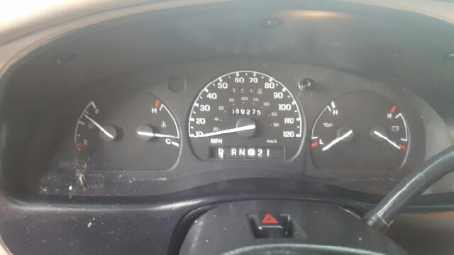 1997 Ford Ranger Splash 2dr Standard Cab Stepside SB - Redwood City CA