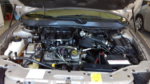 2004 Ford Taurus SE 4dr Sedan - Redwood City CA