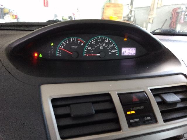 2012 Toyota Yaris Fleet 4dr Sedan 4A - Redwood City CA