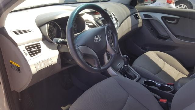 2014 Hyundai Elantra  SE  4dr Sedan 6A - Redwood City CA