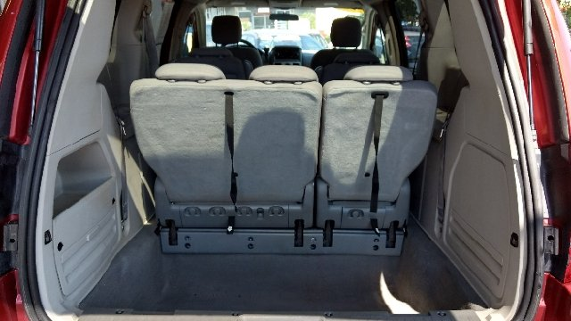2008 Chrysler Town and Country LX 4dr Mini-Van - Redwood City CA