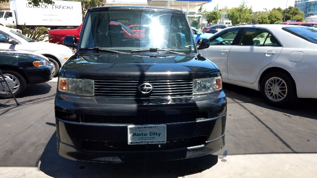 2006 Scion xB Base 4dr Wagon w/Manual - Redwood City CA
