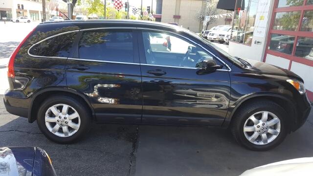 2007 Honda CR-V EX-L 4dr SUV - Redwood City CA