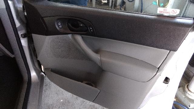 2006 Ford Focus ZX4 S 4dr Sedan - Redwood City CA