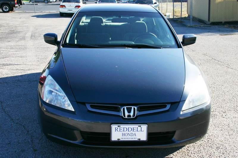 2004 honda accord lx 4dr sedan in mcminnville tn. Black Bedroom Furniture Sets. Home Design Ideas