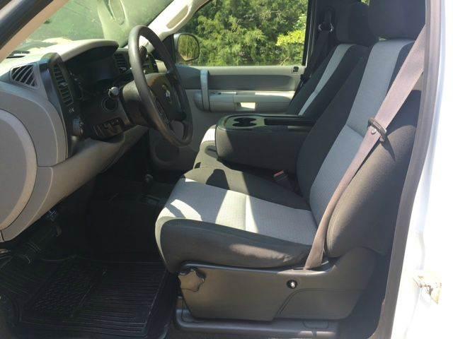 2008 Chevrolet Silverado 1500 4WD LT1 2dr Regular Cab 8 ft. LB - Republic MO
