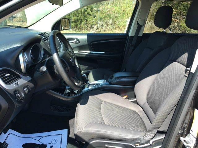 2012 Dodge Journey AWD SXT 4dr SUV - Republic MO